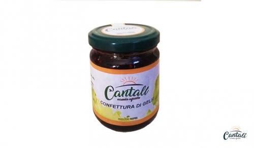 Confettura di Gelsi - Cantali