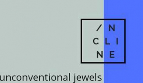 Incline - Unconventional jewels